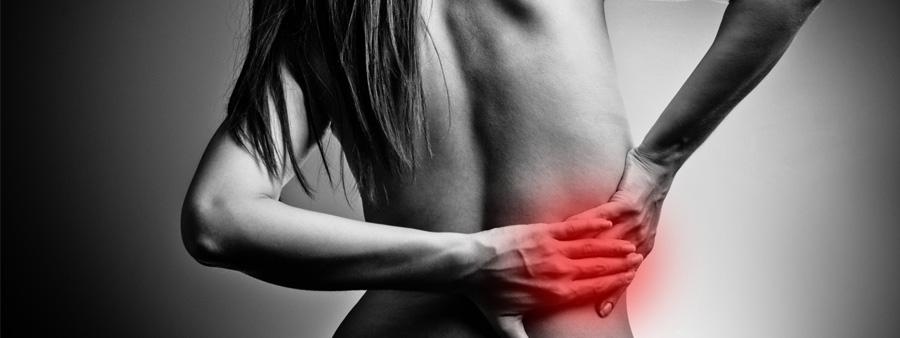 Bonne posture : objet connecté contre le mal de dos