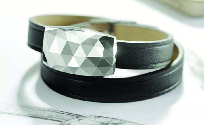 Bracelet June de Netatmo