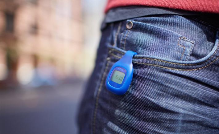 Fitbit Zip, tracker d'activité