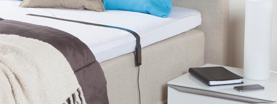 sommeil les objets connect s pour mieux dormir. Black Bedroom Furniture Sets. Home Design Ideas