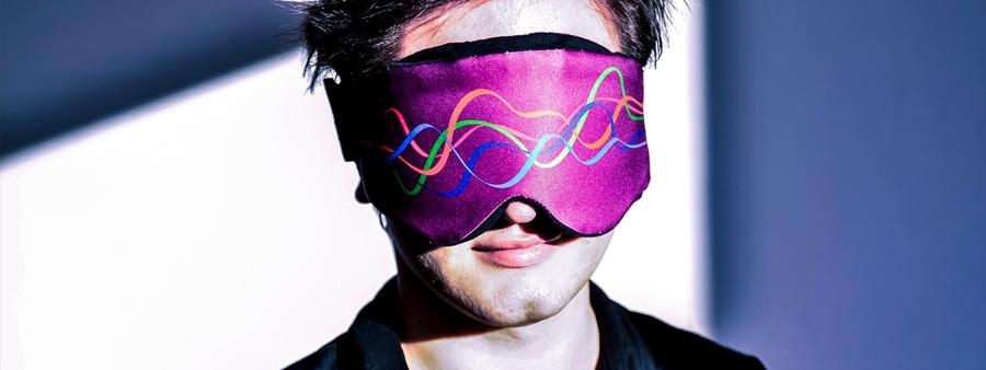 NeuroOn, un masque de sommeil pour mieux dormir