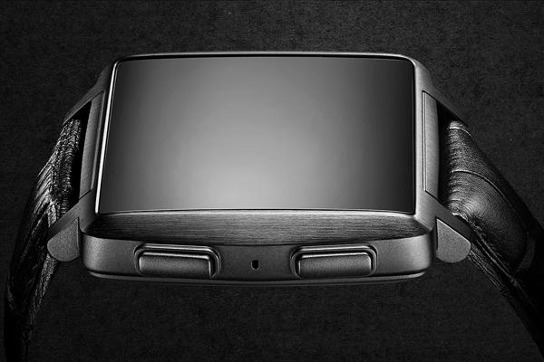 Omate X, smartwatch