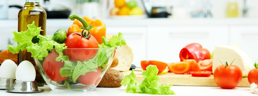 Régime connecté : balance alimentaire