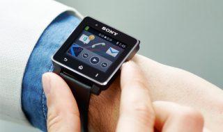 Rumeurs : Sony Smartwatch 3
