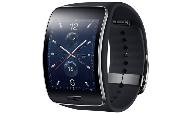 huawei une montre connect e android wear pour 2015. Black Bedroom Furniture Sets. Home Design Ideas