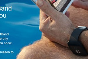 Sony Smartwatch : Fuite sur Facebook ?