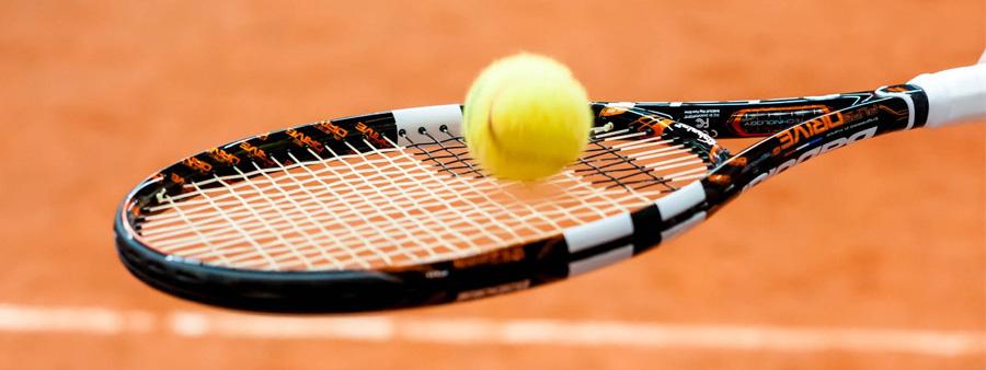 Tennis : Quel objet connecté choisir ?