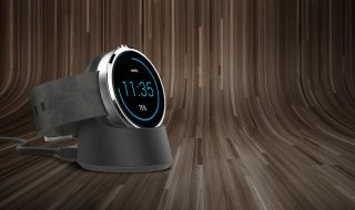 La Moto 360 compatible avec un iPhone ?