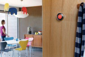 Thermostat Nest disponible en France