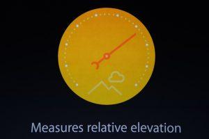 Apple iPhone 6 : un baromètre
