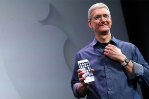 Apple Keynote : Revoir la vidéo