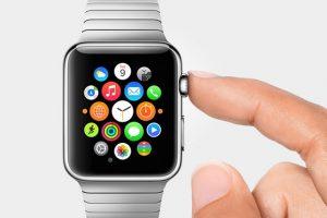 30 millions d'Apple Watch en 2015 ?