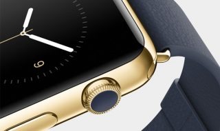 Des coffres forts dans les Apple Store ?