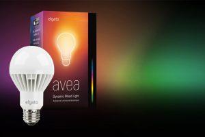 Elgato Avea : Ampoule connectée