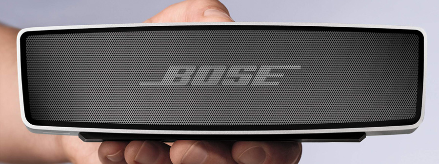 bose soundlink mini avis prix caract ristiques. Black Bedroom Furniture Sets. Home Design Ideas