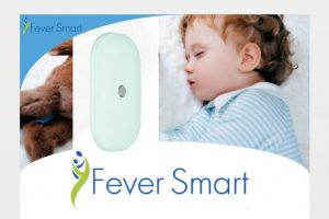 Fever Smart : Thermomètre connecté