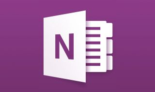 Microsoft OneNote sur Android Wear