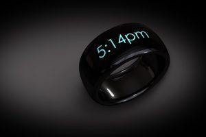 MOTA, la bague connectée qui concurrence une smartwatch