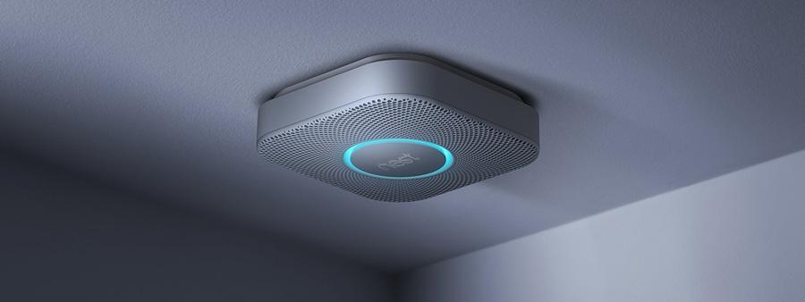 nest thermostat et nest protect disponibles en belgique. Black Bedroom Furniture Sets. Home Design Ideas