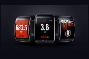 Samsung : du mobile à l'IoT
