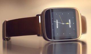 La Zenwatch enfin disponible sur le Google Store