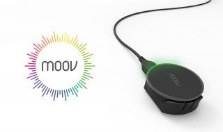 Bracelet Moov