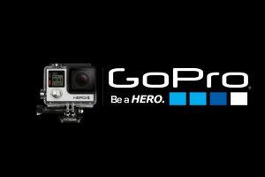 GoPro HERO4 et HERO disponibles