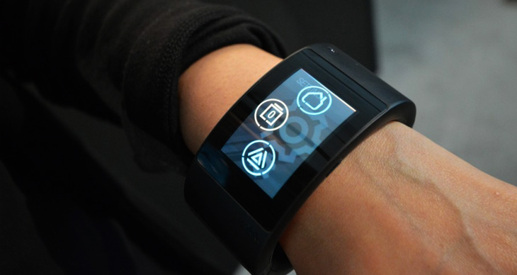 Smartwatch Puls de Will.i.am