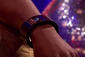Smartwatch Will.i.am, une montre connectée Android