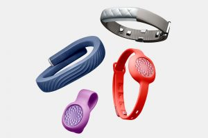 Jawbone Up3 et Move