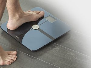 Balance connectée Withings