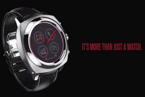 La montre connectée Geak Watch 2 Pro
