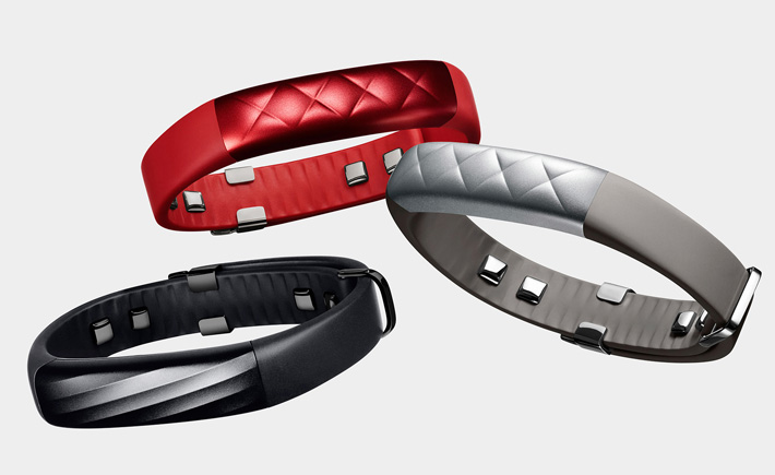 Bracelet connecté Jawbone UP3