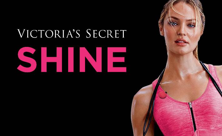 Misfit Shine de Victoria's Secret