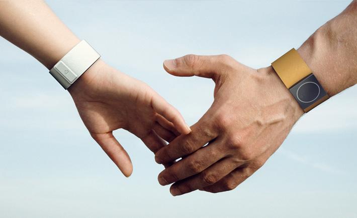 Embrace, bracelet connecté pour éviter les crises cardiaques