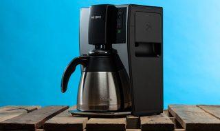 Machine à café connectée Belkin