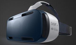 Samsung Gear VR disponible aux US