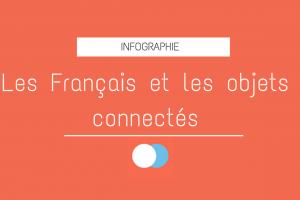 Infographie Objets Connectés