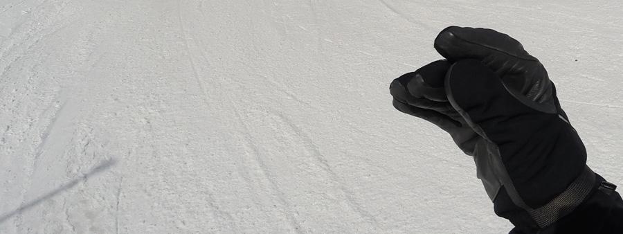GoGlove, les gants connectés pour le ski