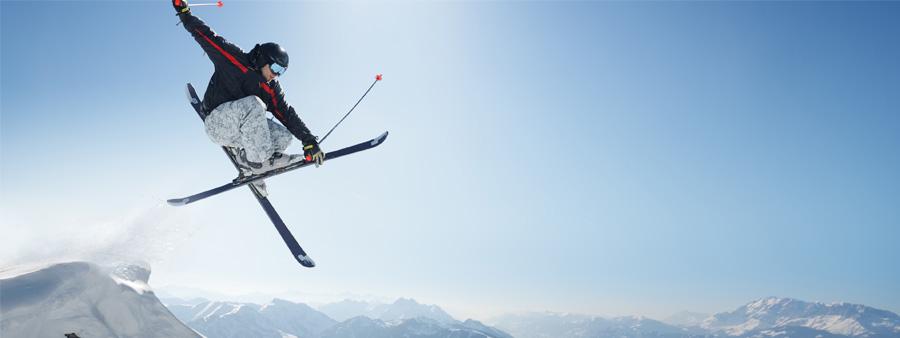 Quels objets pour le ski connecté ?