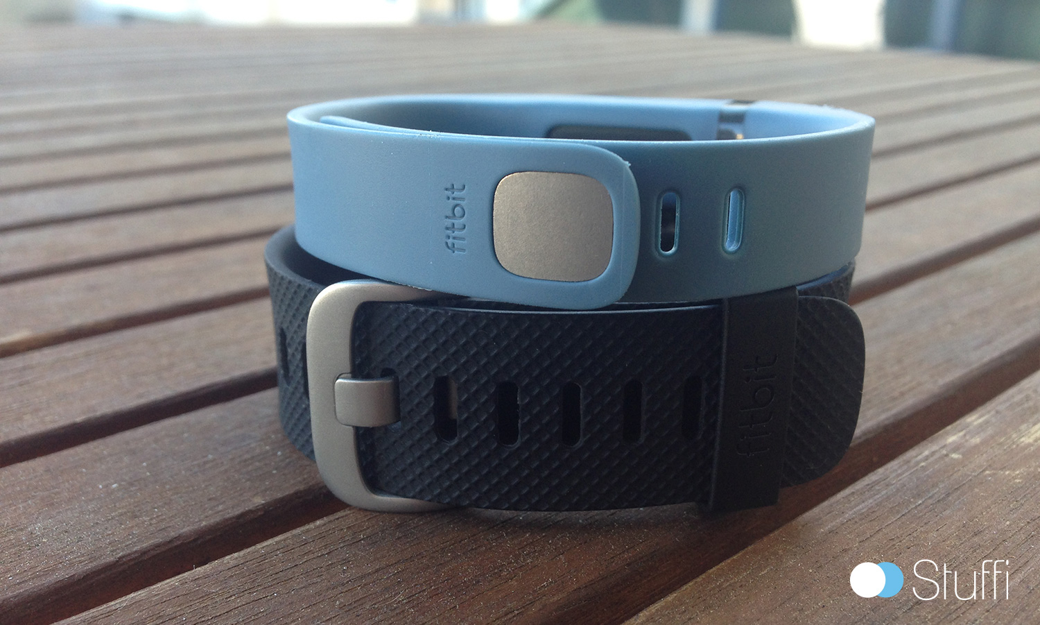 Fermeture Fitbit Charge HR