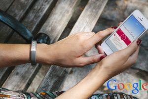 Google Jawbone