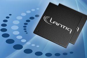 Intel rachète Lantiq