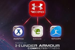 Under Armour achète MyFitnessPal