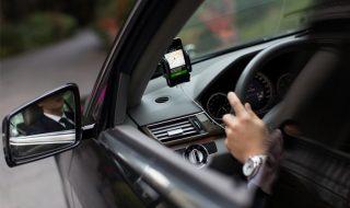 Uber dans les voitures autonomes ?