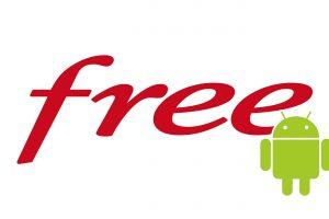 Freebox mini 4K Android TV