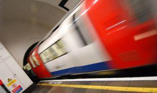 Le métro londonien équipé de beacons pour guider les aveugles