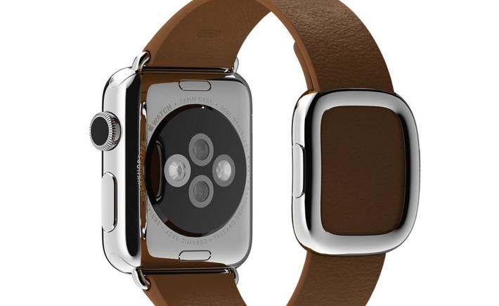 Prix des bracelets de l'Apple Watch