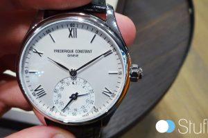 Smartwatch Frédérique Constant