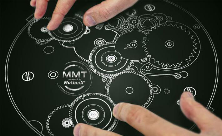 MotionX se reconvertit dans les smartwatches